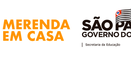 Governo anuncia o programa Merenda em Casa