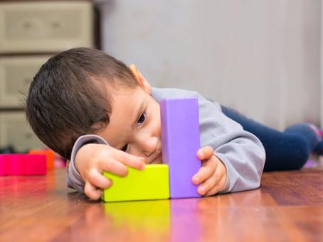 Por mais qualidade de vida para crianças com autismo