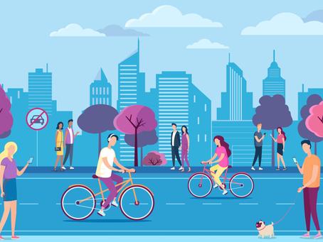 Mobilidade Urbana no Brasil: qualidade de vida e deslocamento