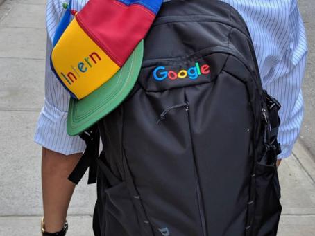 Google abre programa de estágio