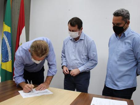 R$ 2 milhões em recursos para a região de Presidente Prudente