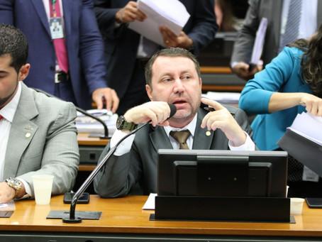 David Soares beneficia Polícia Militar de São Paulo