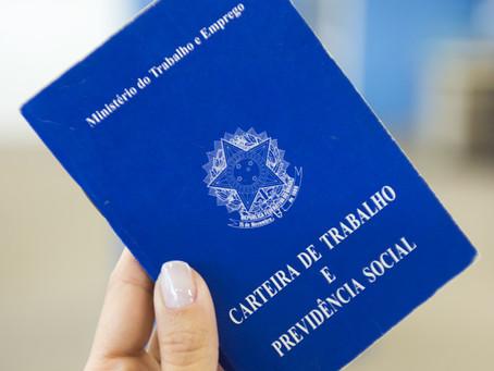 Confira as vagas de emprego disponíveis no seu município