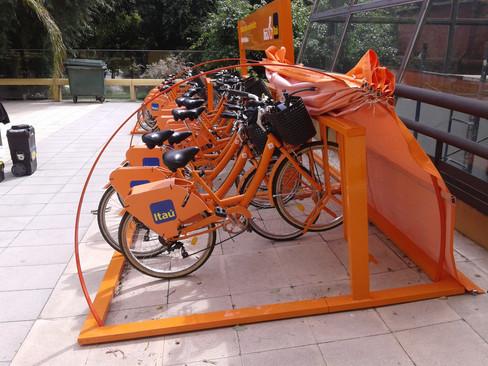 Bicicletero