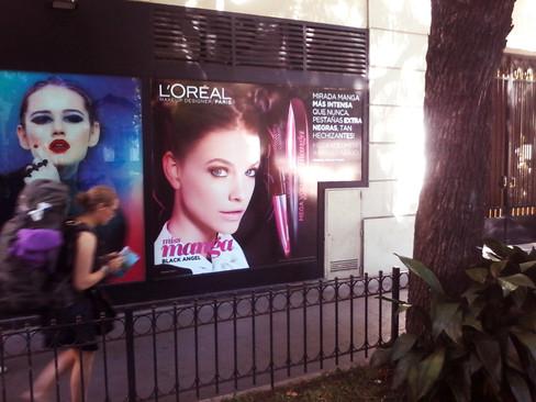 Visual Maquillaje L'Oréal