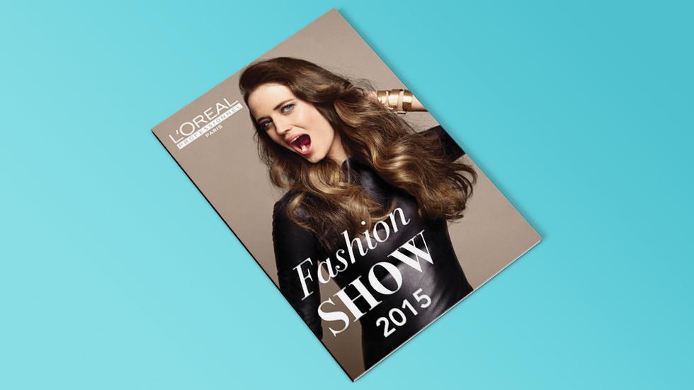 Revista Fashion Show