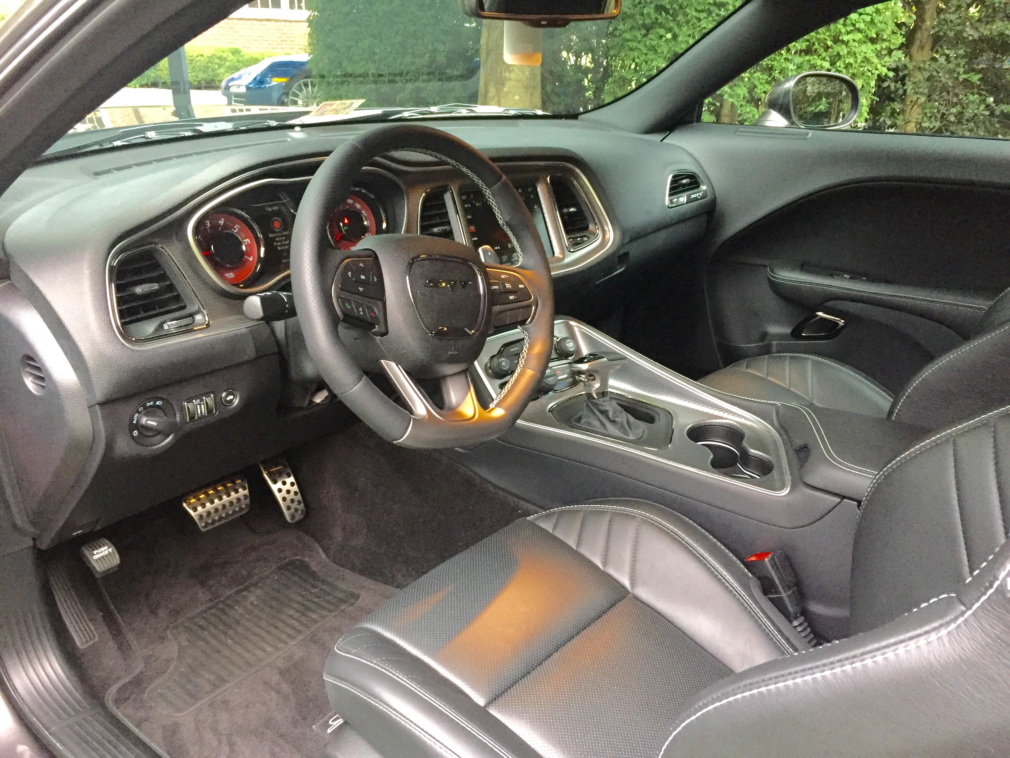 Interior Driver