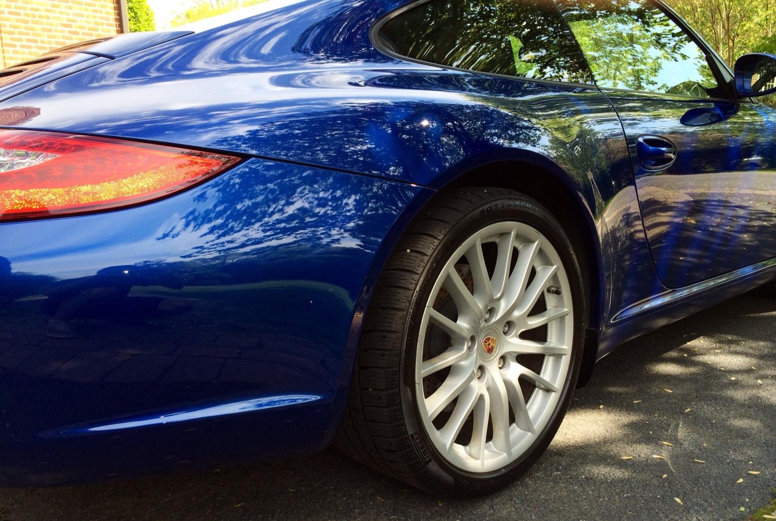 Back Right Wheel