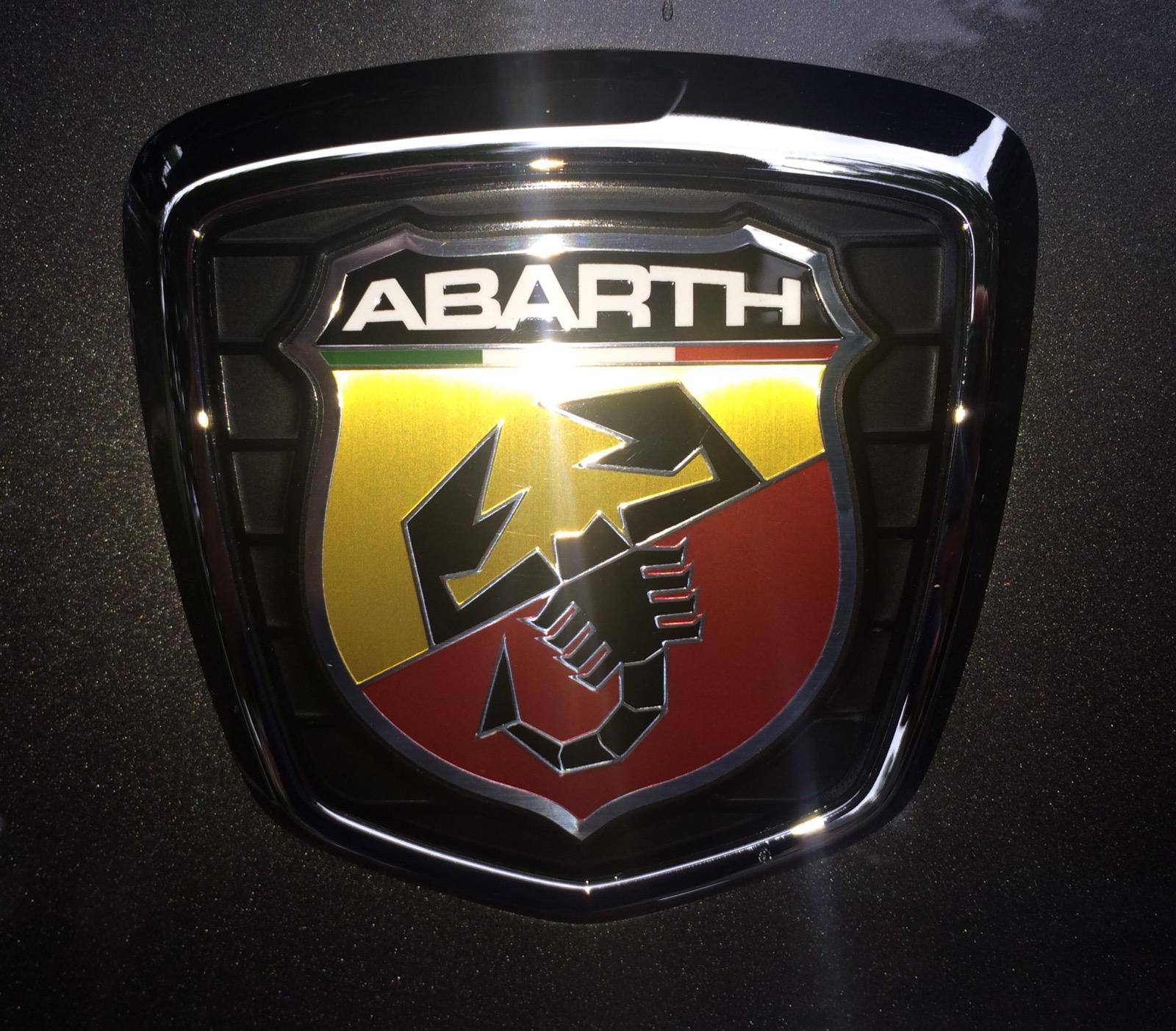 Abarth Emblem