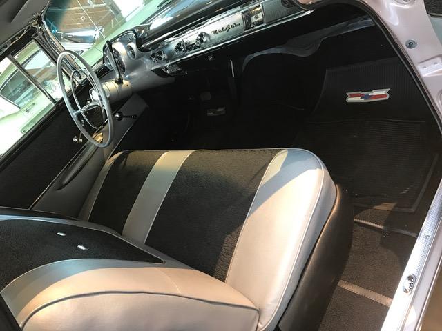 interior passenger