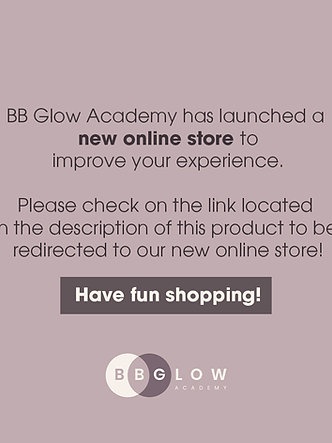 BB GLOW PRIVATE TRAINING.