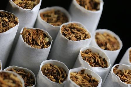 Deixar de fumar - Anatomia D `Idolo
