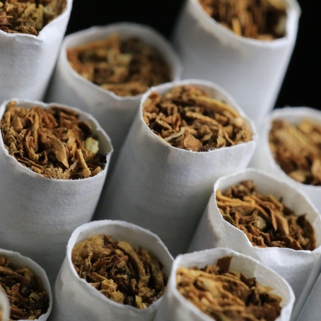 Hypnotherapy and Smoking