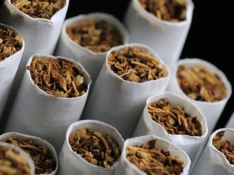 Quit Smoking yet?