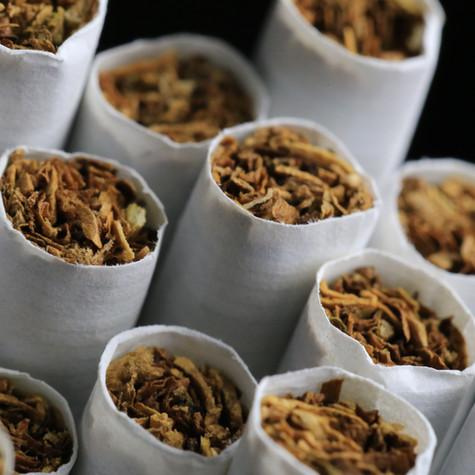 Kick the Habit! The benefits of quitting smoking