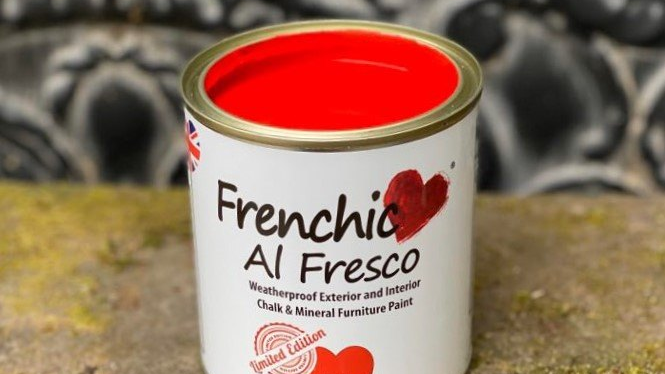 Al Fresco Inside Outside - Hot Lips 500ml