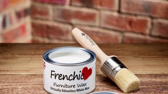 Furniture Wax White Wax 400ml