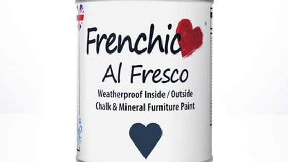 Al Fresco Steel Teal 750ml
