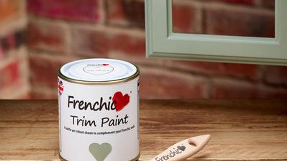 Trim Paint Green With Envy 500ml