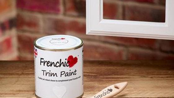 Trim Paint Whiter Than White 500ml