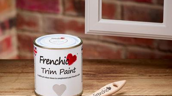 Trim Paint Stone in Love 500ml