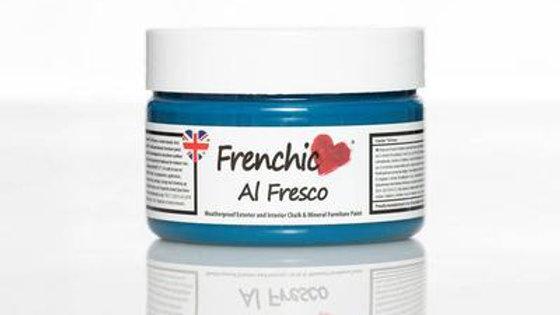 Al Fresco Steel Teal 150ml