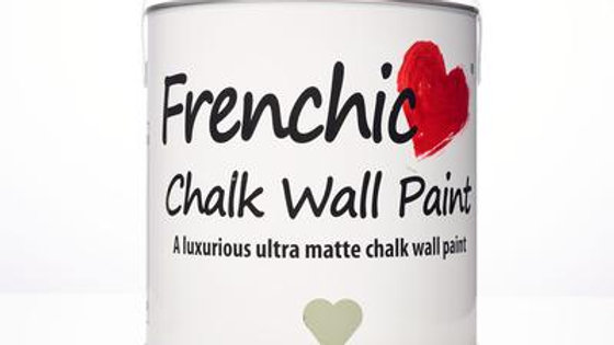 Wall Paint Green With Envy 2.5L