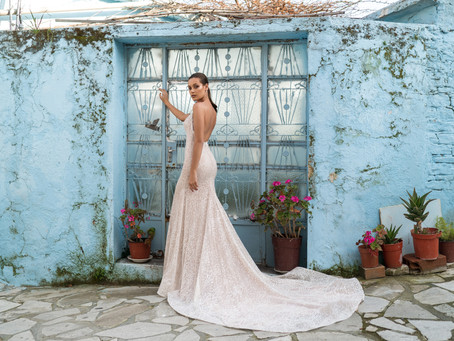 Finding the best bridal shop in San Francisco