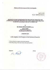 2019 CZ GLP certificate_eng version-1.pn