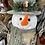 Thumbnail: Rustic Snowman Wreath
