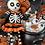 Thumbnail: Mr and Mrs Skeleton Wreath