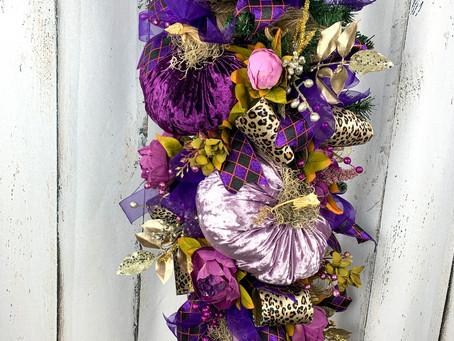 Loving Purple