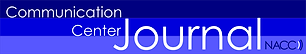 Communication Center Journal logo