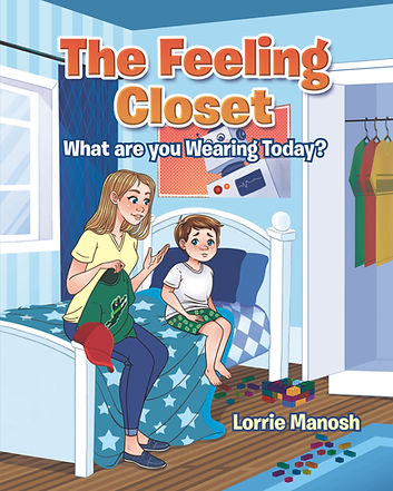The Feeling Closet