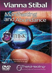 Manifesting & Abundance DVD