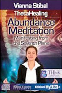 Abundance Meditation CD by Vianna Stibal