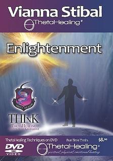 Enlightenment DVD by Vianna Stibal