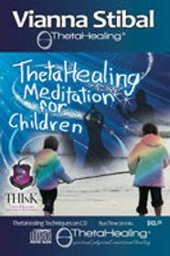 ThetaHealing Meditation for Children
