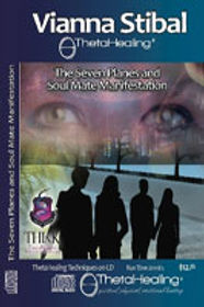 The Seven Planes and Soul Mate Meditation CD