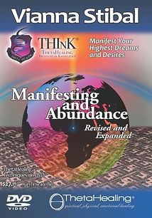 Manifesting & Abundance Revised and Expanded DVD