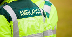 Ambulance-Staff-in-Attendance