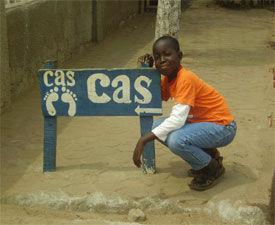 CAS GHANA