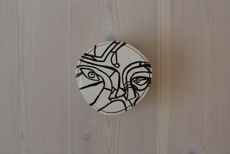 Narcissus' Mask