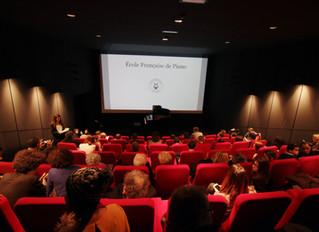 Concert d'élèves - 04.02.2017