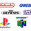 Thumbnail: Retro Game Night Console