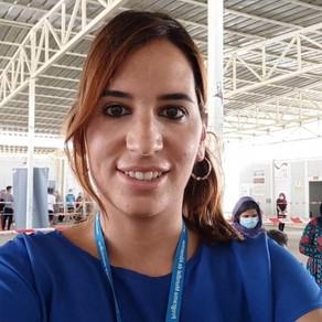 WFP SBP Stories: Mireia Termes Serra (Iraq)