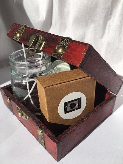 Homemade Candle Making Kits