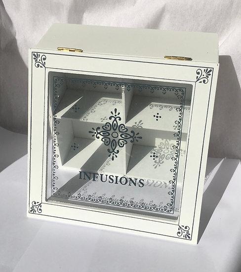 Infusion Tea Box