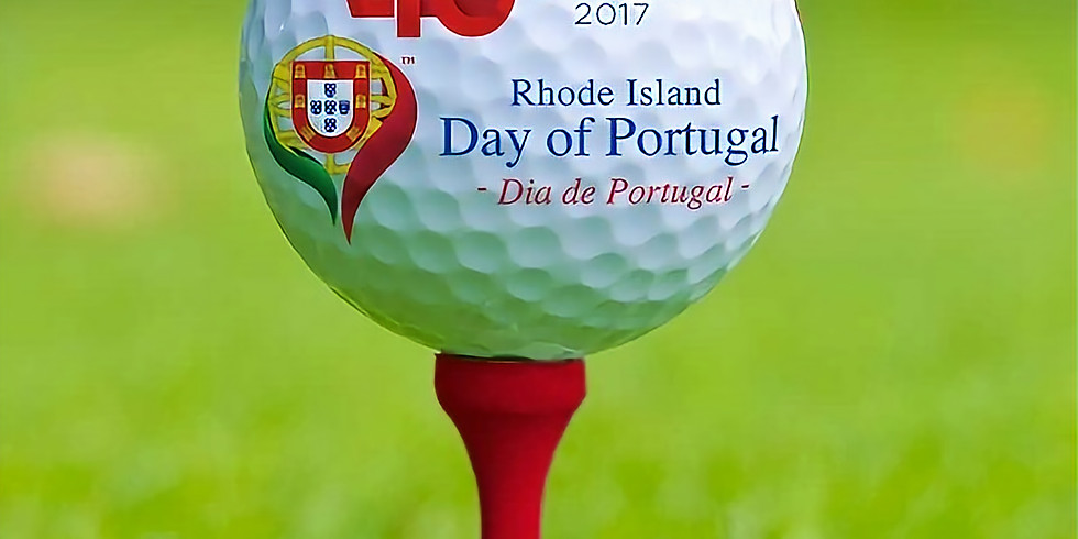 Day of Portugal Golf Tournament