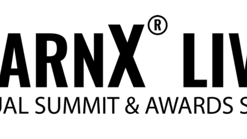 We are the voice of the LearnX Awards 2020 !
